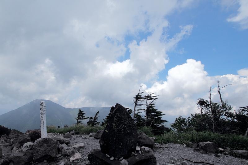 海抜2480m