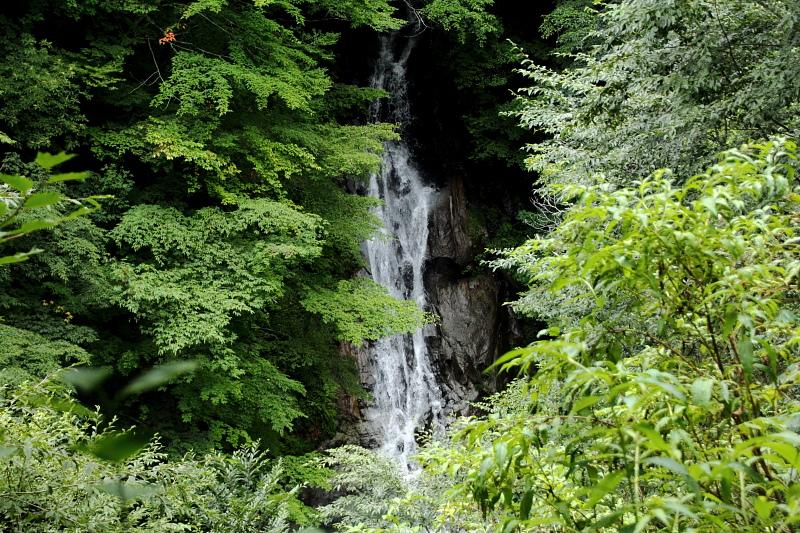 大久保の滝