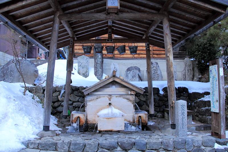 木曽山麓の恵み